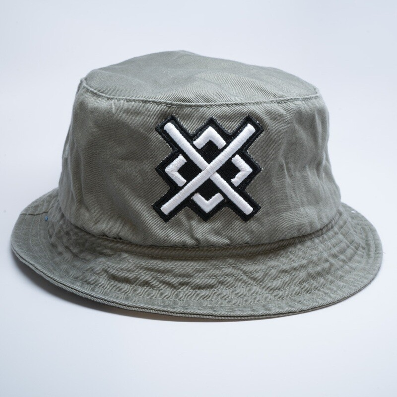 Nardcore Logo Fishermans Hat