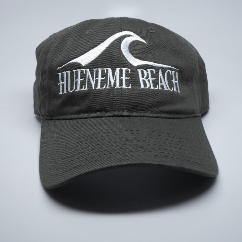 Hueneme Beach Flip Flop Hat