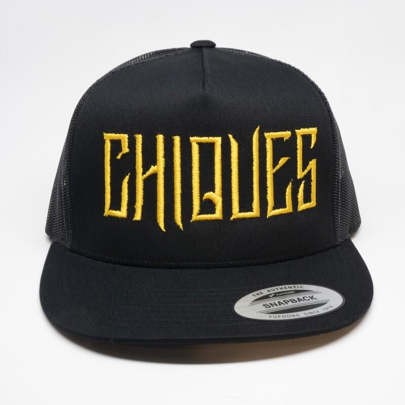 CHIQUES - Snapback Hat