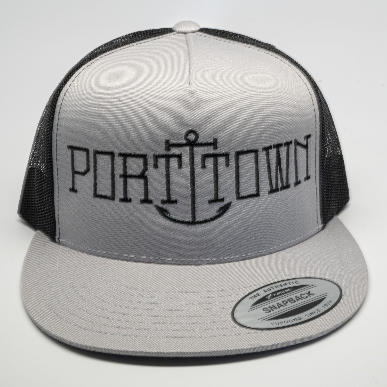 Port Town Trucker Hat