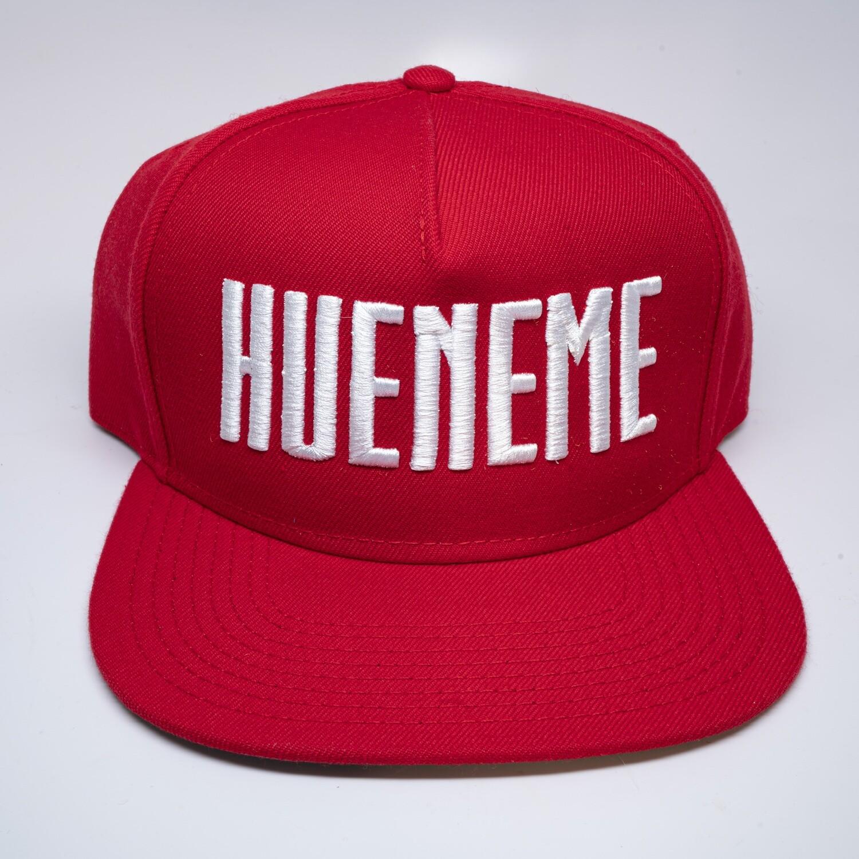 HUENEME HAT - GO VIKINGS!