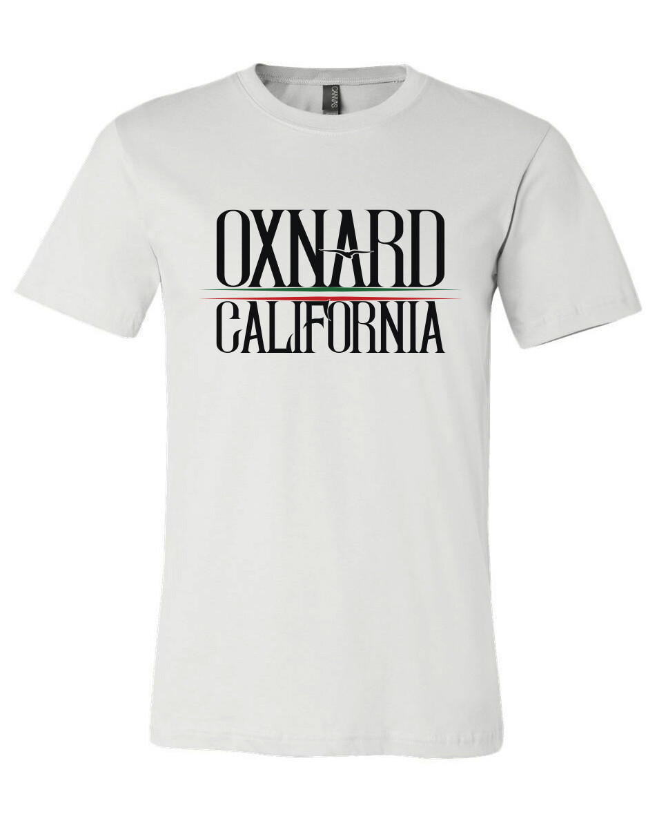 Oxnard California GG Mens T-shirt