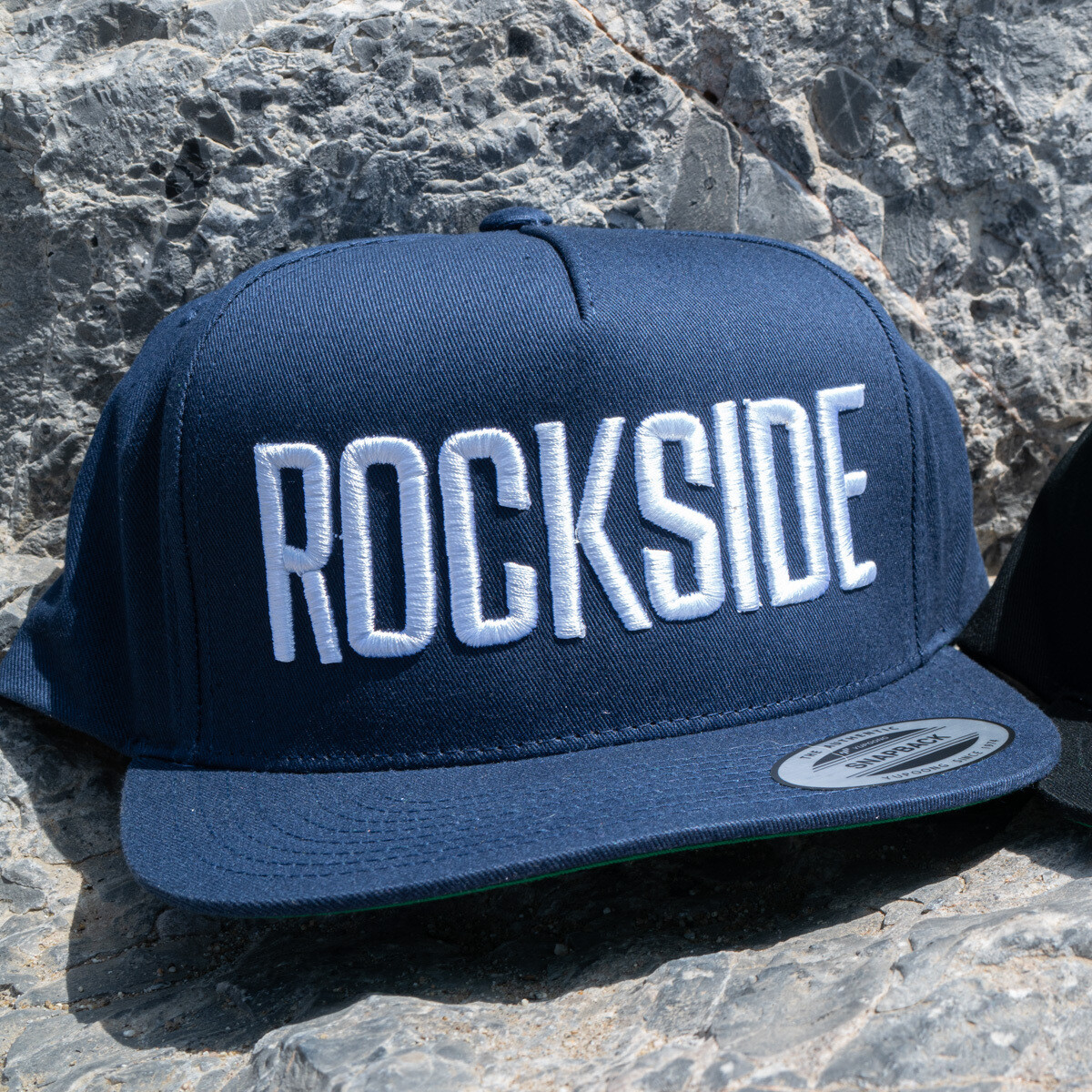 Rock Side - Snapback Hat