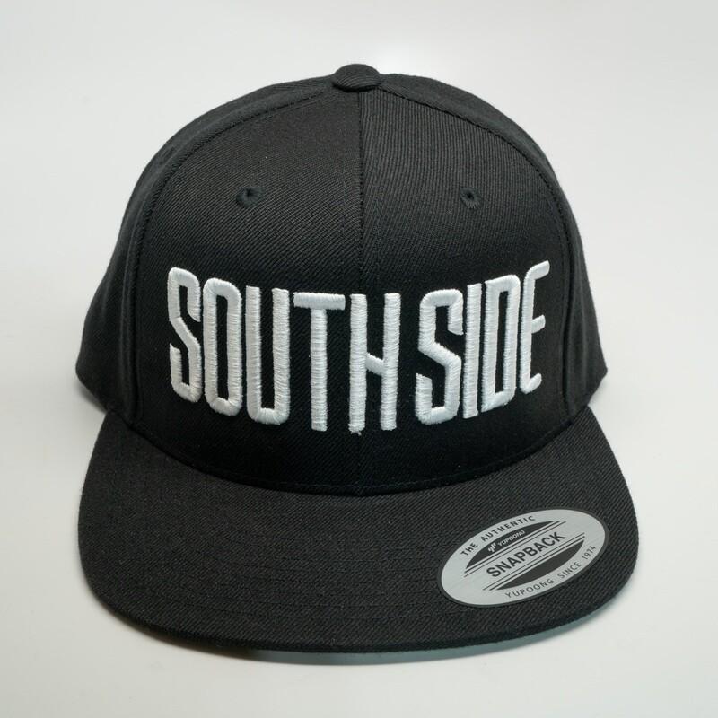South Side - Snapback Hat