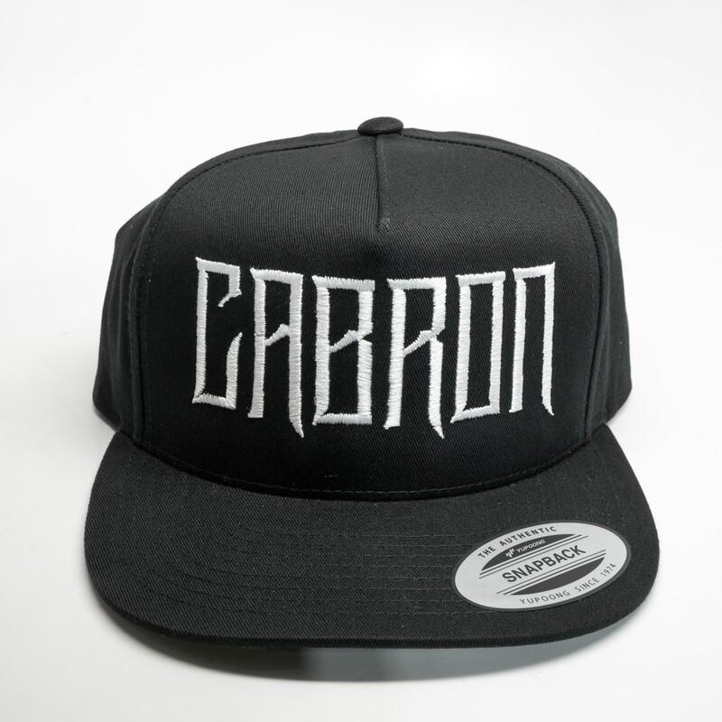 Cabron - Snapback Hat