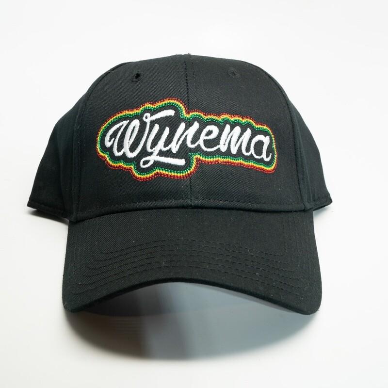 Wynema Snapback Low Profile Hat
