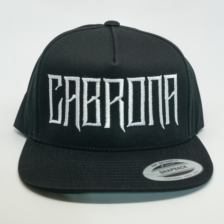 Cabrona - Snapback Hat