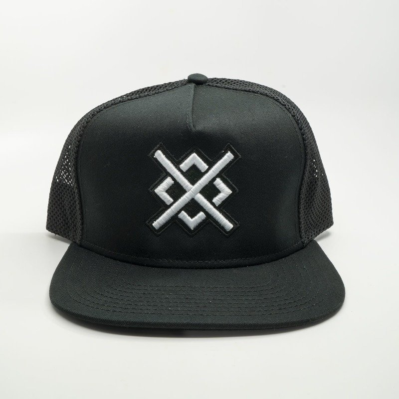 Nardcore Trucker Hat