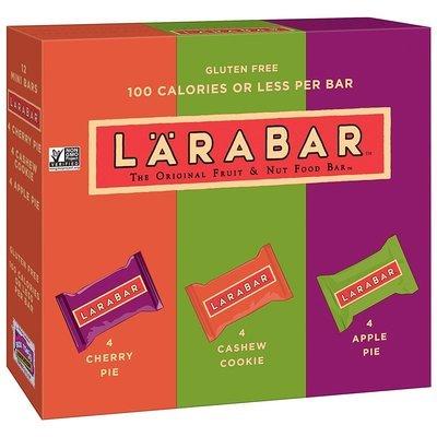 Lara Bars - Variety Pack