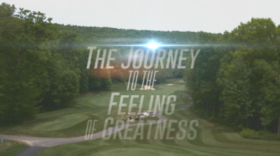 Package #3 - The Journey to the Feeling of Greatness