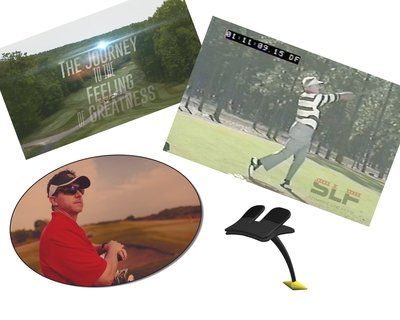 Package #4 - All Videos + Free SteadHead