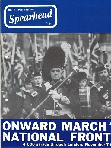 Spearhead # 71
