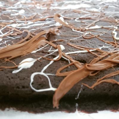 Fudge Brownies / €2,25ea