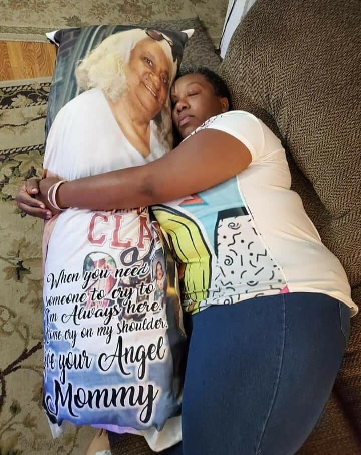 Add your photo to a Personalized Body Pillowcase 1 sided or 2 sided