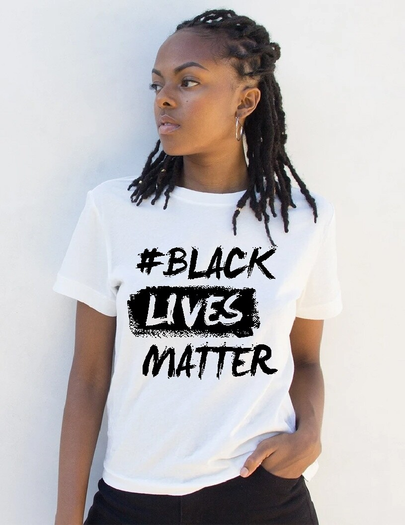 BLM TOO