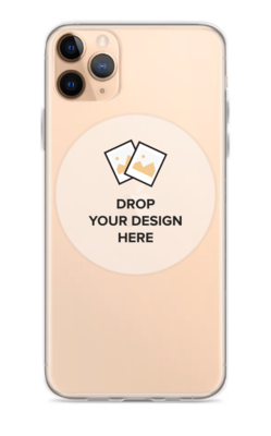 2D Phone Case Rubber  Personalized Phone cases