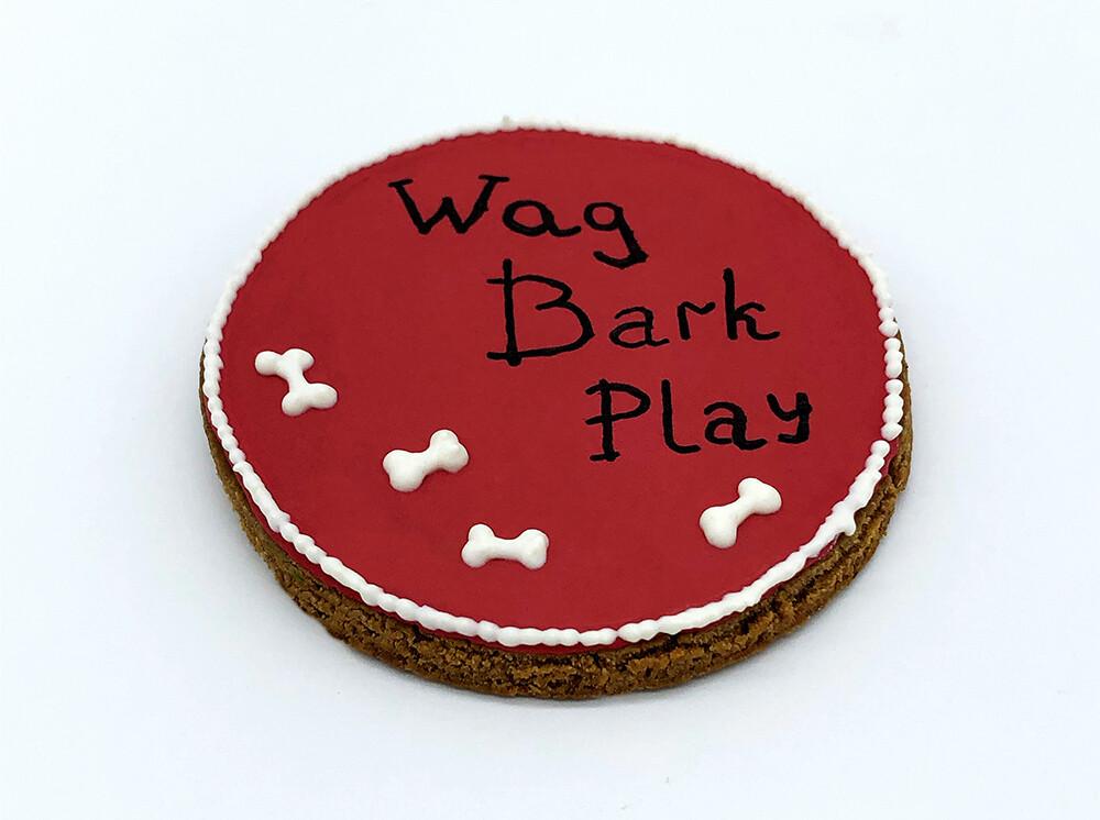 Wag Bark Play