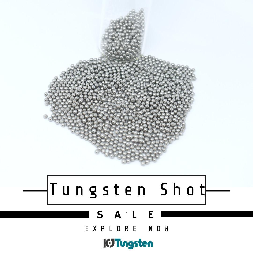 """#10 Tungsten Super 18 Shot (TSS)1.80 mm (0.070"""")"""