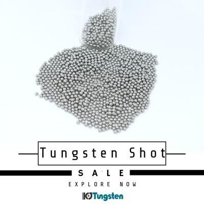 #10 Tungsten Super 18 Shot (TSS)1.80 mm (0.070