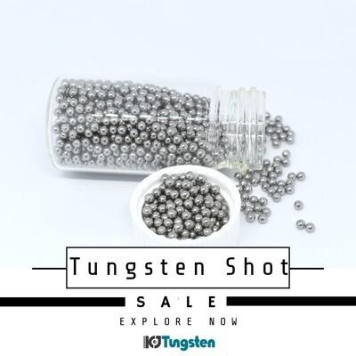 #12 Tungsten Super 18 Shot (TSS) 1.30 mm (0.050