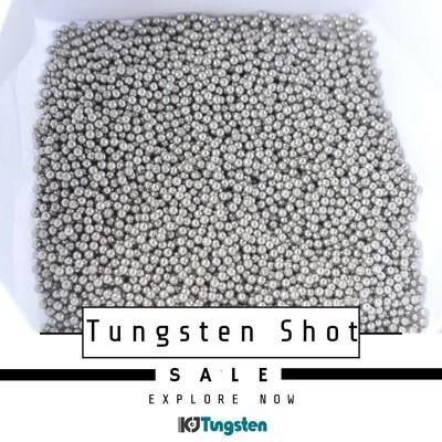 Tungsten Super 18 Shot (TSS) #5-#2