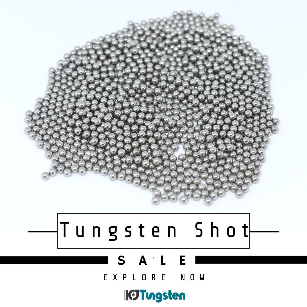 """#11 Tungsten Super 18 Shot(TSS) 1.50 mm (0.060"""")"""