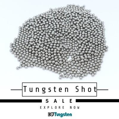 #11 Tungsten Super 18 Shot(TSS) 1.50 mm (0.060