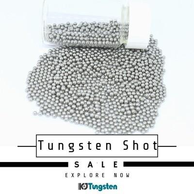 Tungsten Super Shot (TSS)#9,#8.5