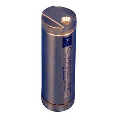 Tungsten (Wolfram) Vial Shield