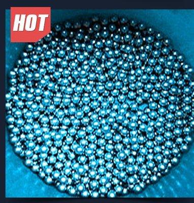 Tungsten Super 18 Shot 2.5mm  2.75mm  2.77mm