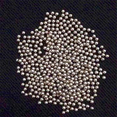 Tungsten Super 18 Shot 5.0mm 5.08mm 5.33mm