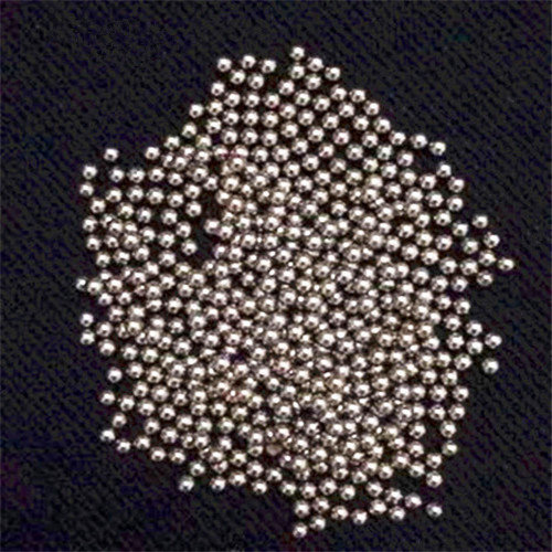 Tungsten Super 18 Shot 6.0mm  6.09mm  6.35mm