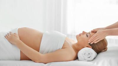 Massage Thaïlandais des femmes enceintes 60 min
