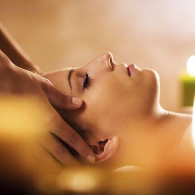 Massage 30 min au choix