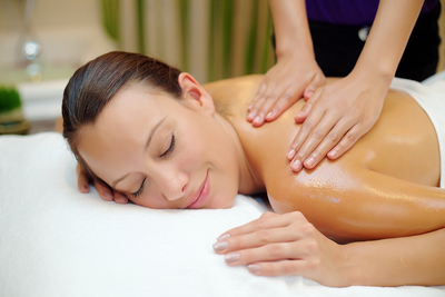 10 Massage De 60 min