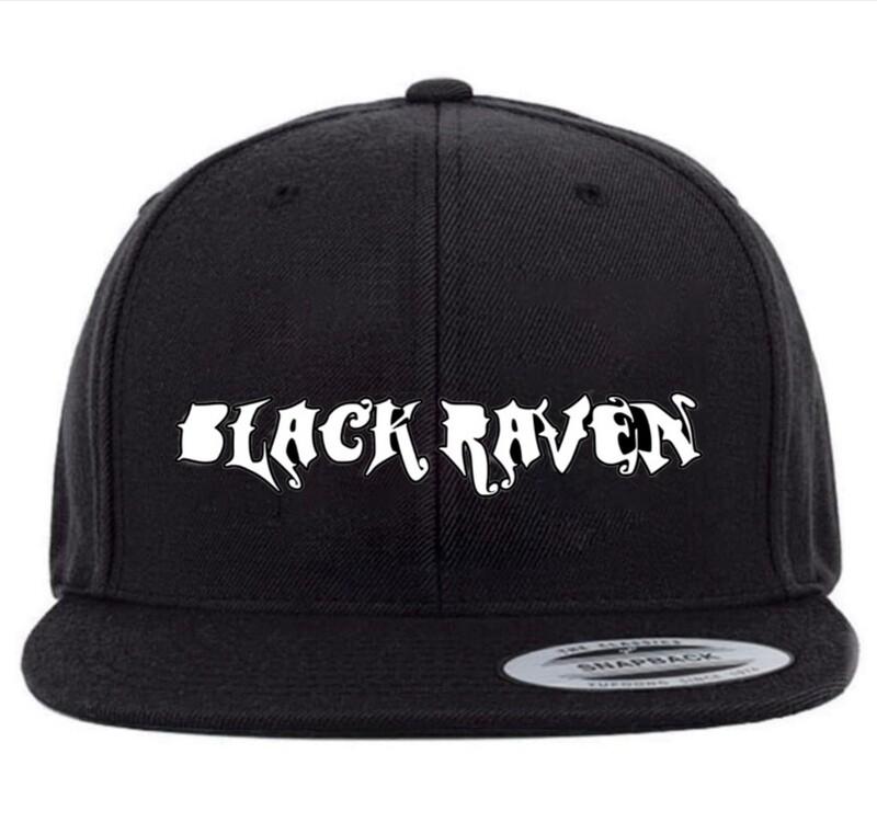 BR Snap-back Hat
