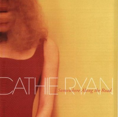 Somewhere Along The Road (CD)