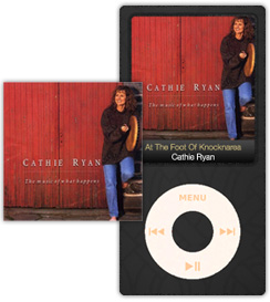 The Music of What Happens (CD & MP3 bundle)