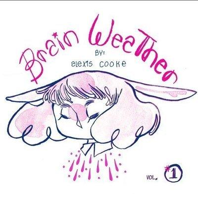 Brain Weather