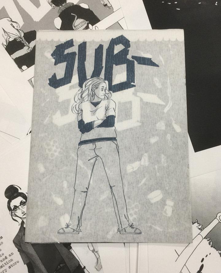 Sub v 1