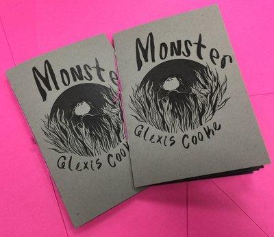 Monster P.1