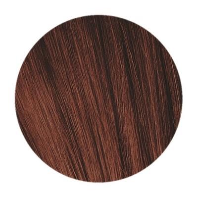 Краска для седых волос IGORA ROYAL ABSOLUTES 4-80 Средний коричневый красный натуральный
