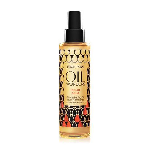 Масло укрепляющее Oil Wonders Indian Amla, 150мл.