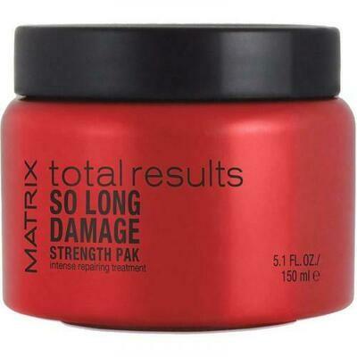 Matrix - Маска So Long Damage для восстановления повреждённых волос, 150мл