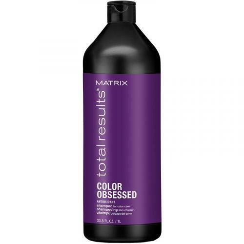 Matrix - Шампунь Color Obsessed для окрашенных волос, 1000мл