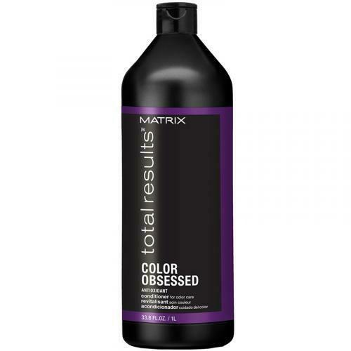 Matrix - Кондиционер Color Obsessed для окрашенных волос, 1000мл