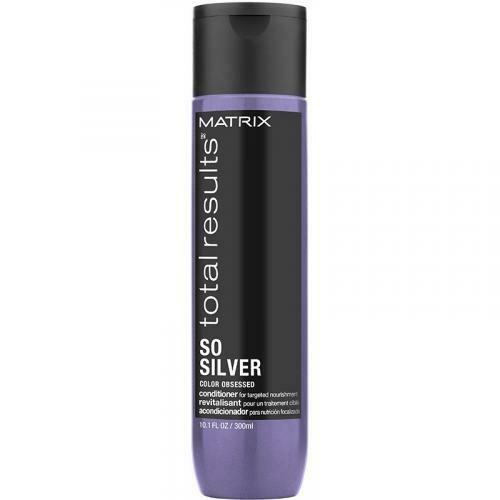 Matrix - Кондиционер Color Obsessed So Silver для нейтрализации желтизны, 300мл