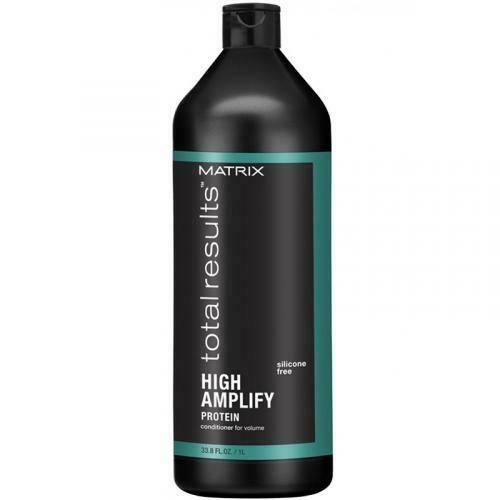 Matrix - High Amplify Кондиционер для объема тонких волос, 1000мл