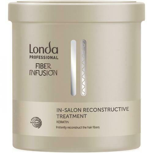 Londa - Fiber Itfusion Профессиональное восстанавливающее средство для волос, 750мл