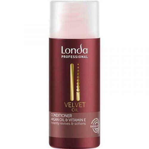 Londa - Velvet Oil Кондиционер мгновенного восстановления, 50мл
